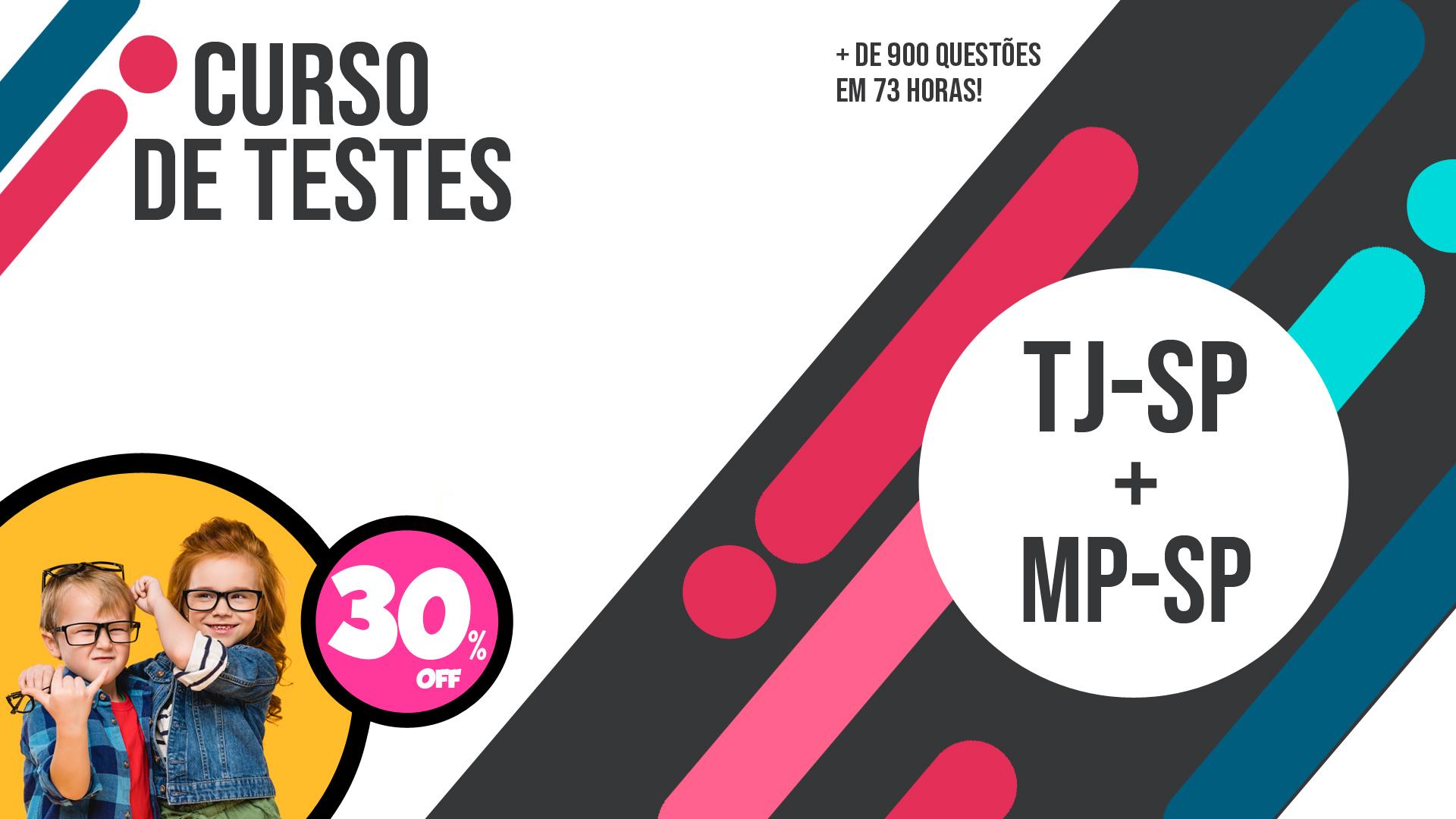 Concurso Escrevente TJSP e Oficial de Promotoria MPSP 2020 ...